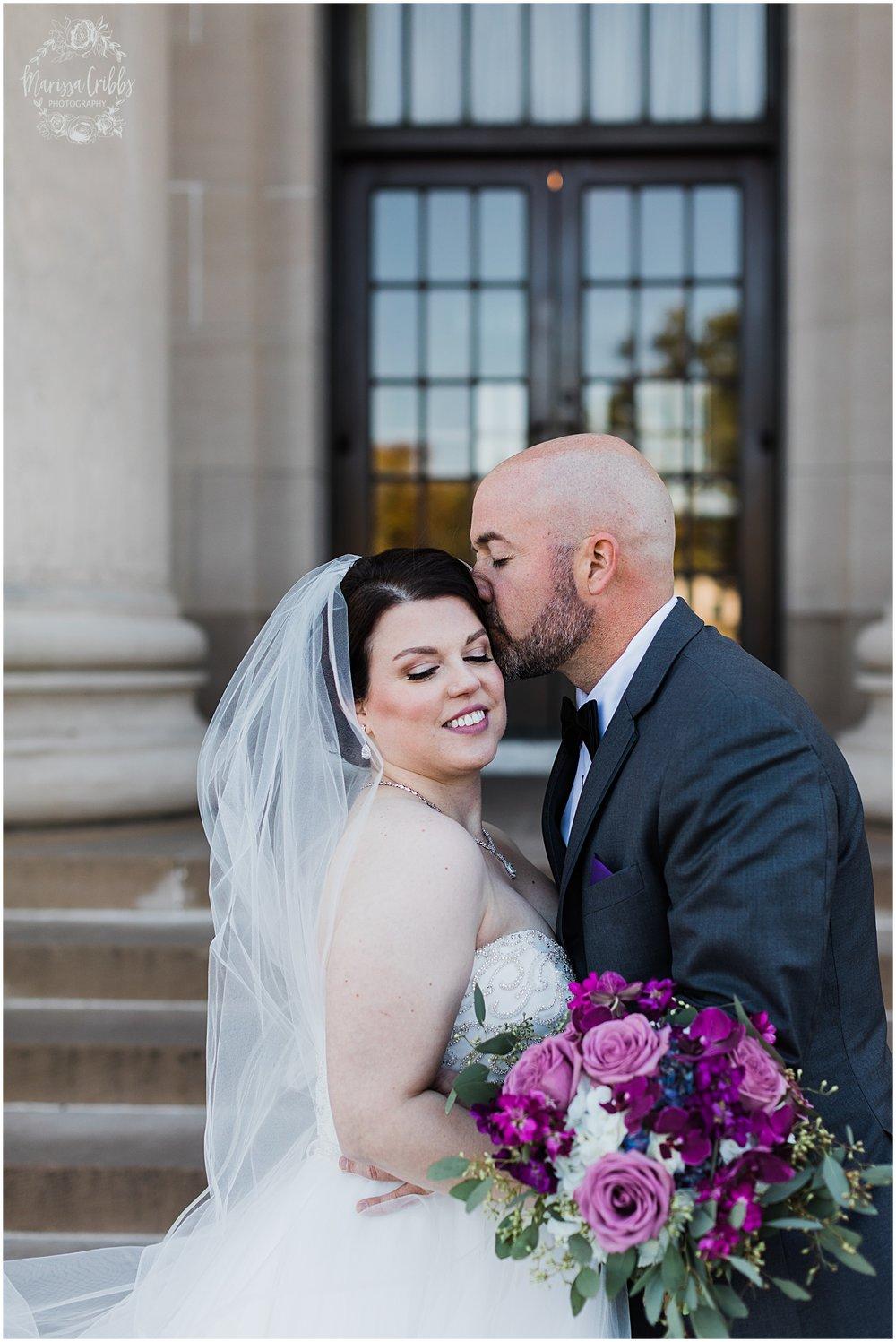 LAURA & DAN MARRIED | NELSON ATKINS MUSEUM | MARISSA CRIBBS PHOTOGRAPHY_7000.jpg