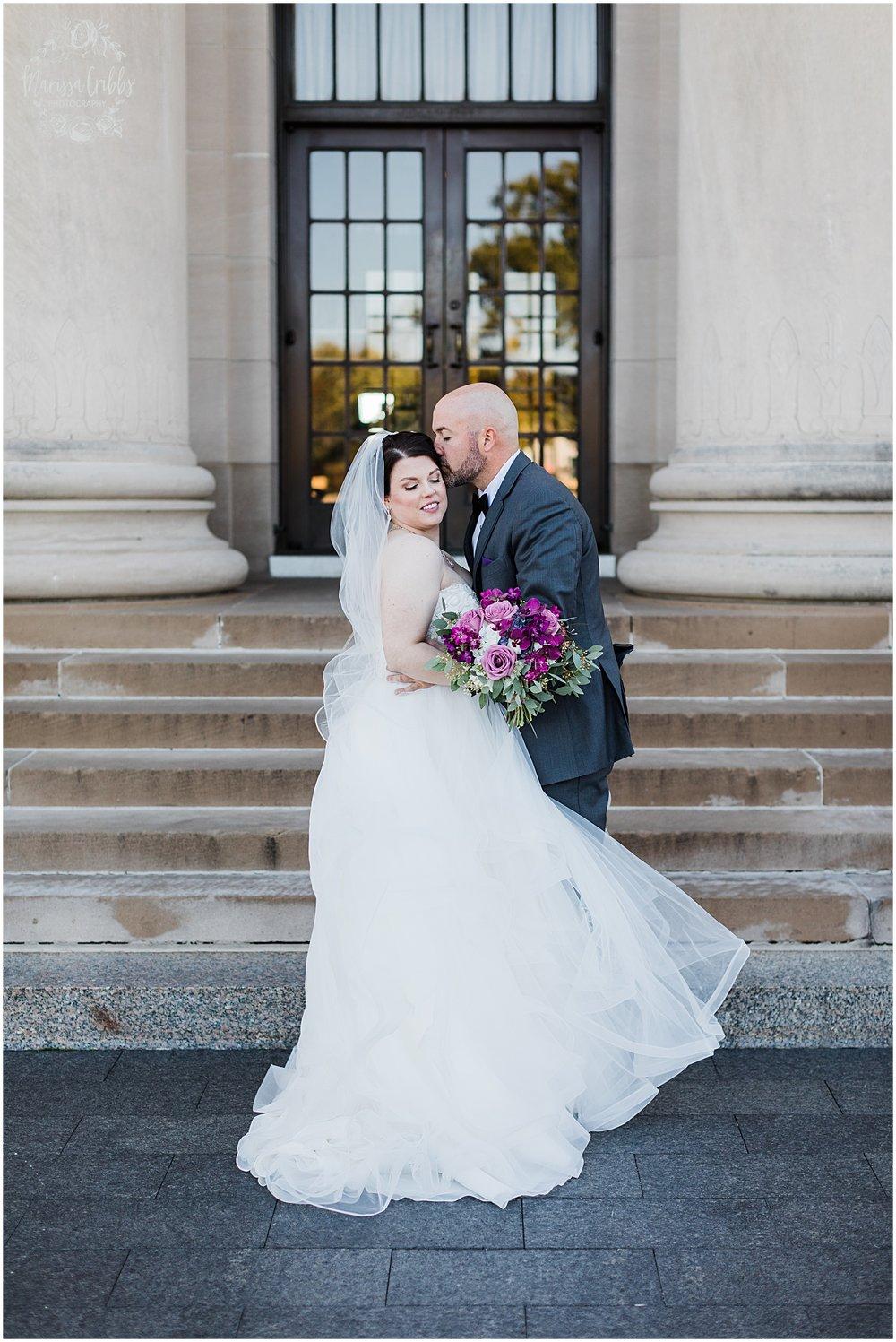 LAURA & DAN MARRIED | NELSON ATKINS MUSEUM | MARISSA CRIBBS PHOTOGRAPHY_7001.jpg