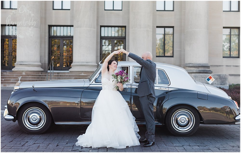 LAURA & DAN MARRIED | NELSON ATKINS MUSEUM | MARISSA CRIBBS PHOTOGRAPHY_7004.jpg