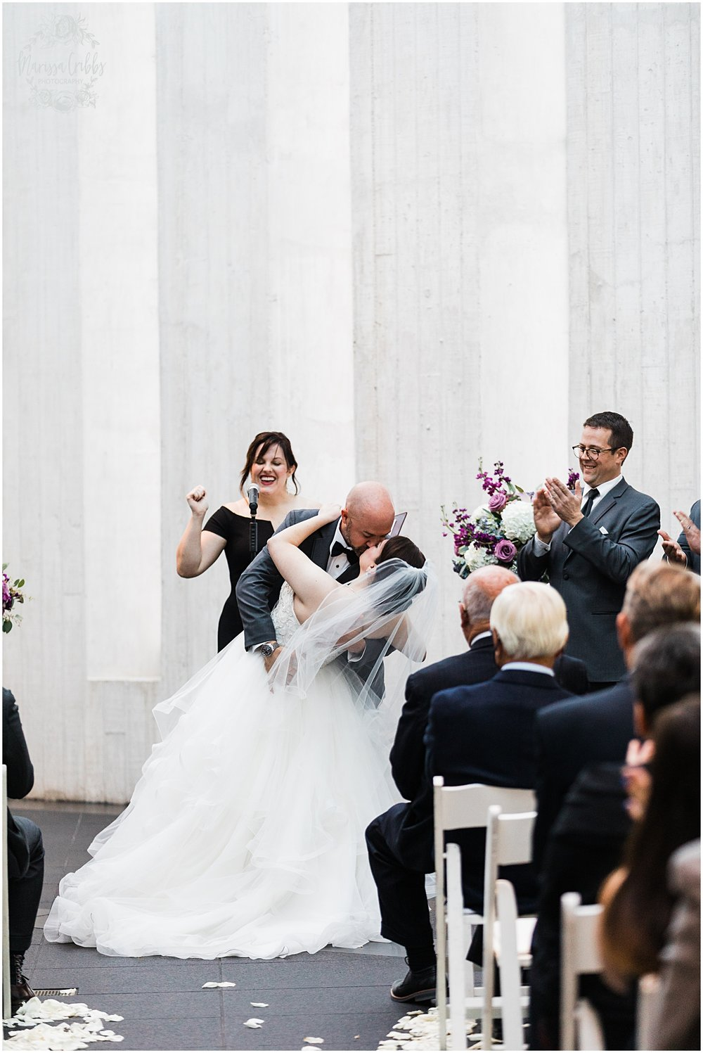 LAURA & DAN MARRIED | NELSON ATKINS MUSEUM | MARISSA CRIBBS PHOTOGRAPHY_7022.jpg
