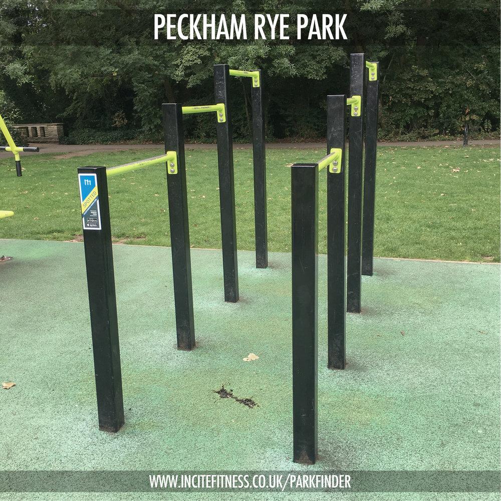 Peckham Rye park 01 dip bars.jpg