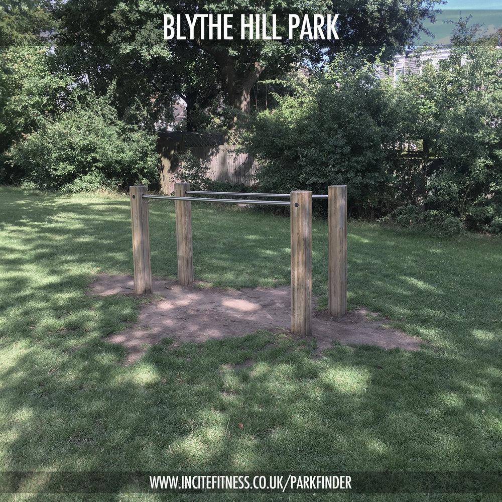 Blythe Hill park 02 dip bars.jpg