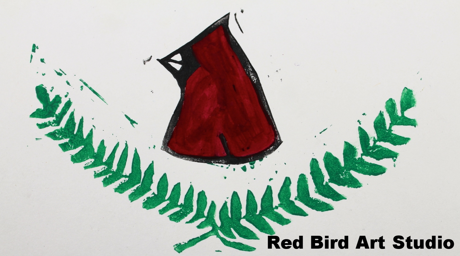 Red Bird Art Studio