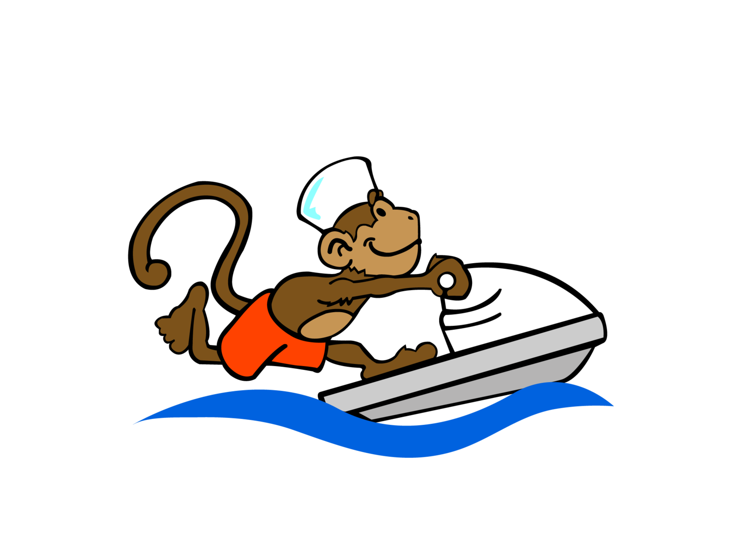 Sea Monkeys Watersports