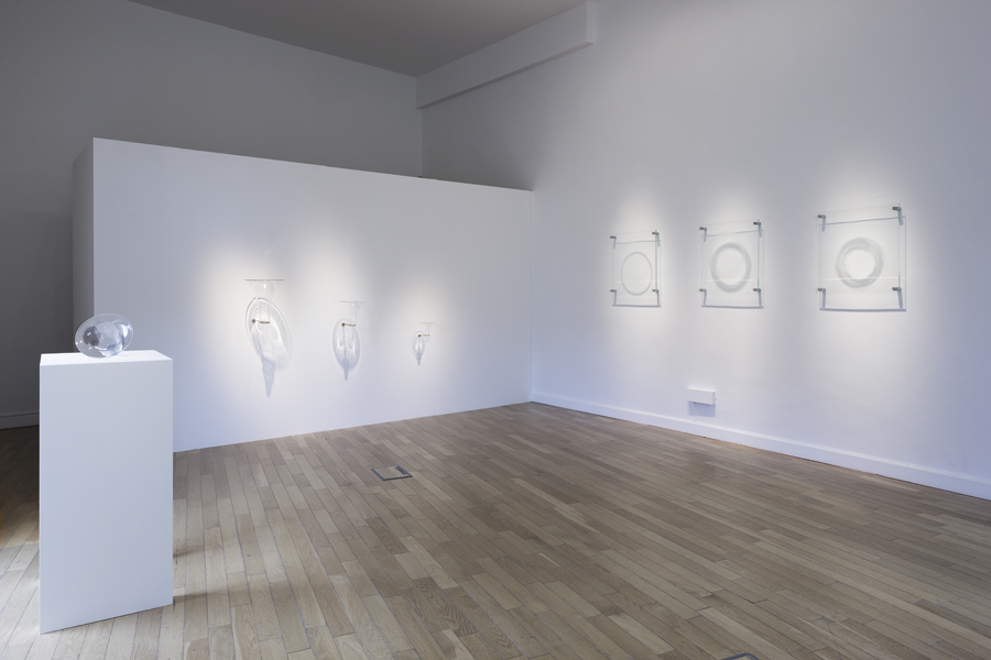 A shot of Cercle at the National Craft Gallery. More photos at www.karendonnellan.com. Photo: Philip Lauterbach