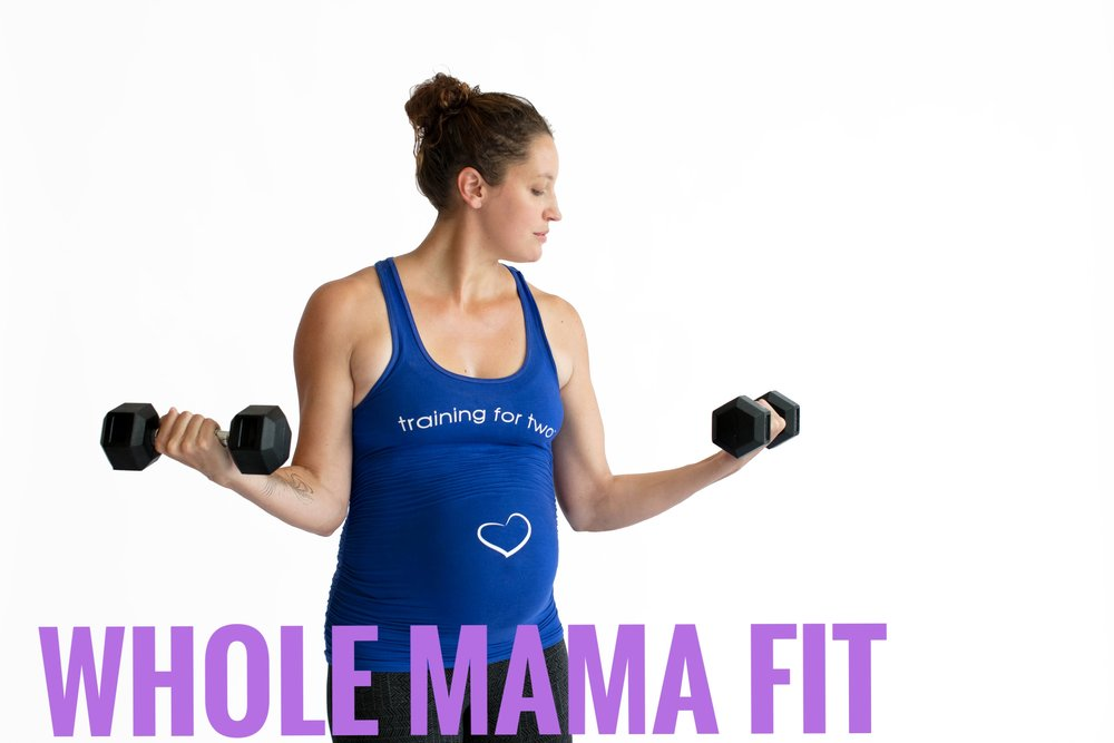 Whole Healthy Fit, My Whole Healthy, Maggie Yount, prenatal fitness, fit pregnancy