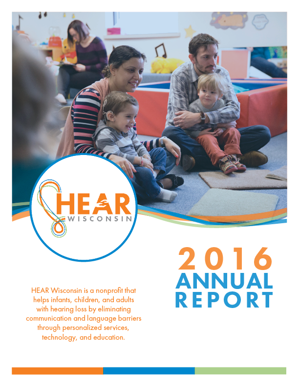 2016 Annual Report - Download our 2016 Annual Report