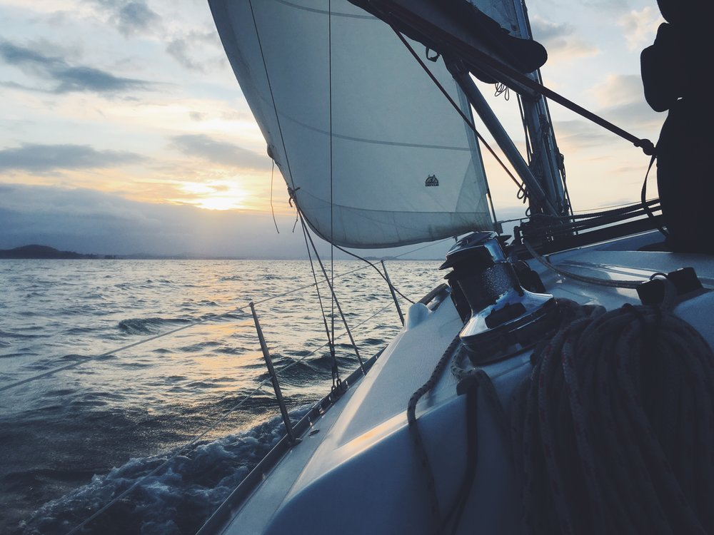 sail away!  Corks & Kegs 2019 is at the Milwaukee Yacht Club     Register now