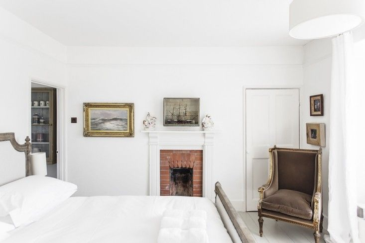 Quay Road Villa, a Cornish summer cottage available to let |via Remodelista