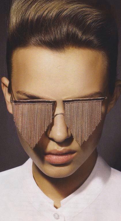 Bjorg conceptual shades