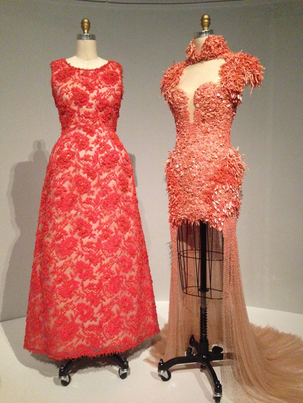 Fashion in the age of technology