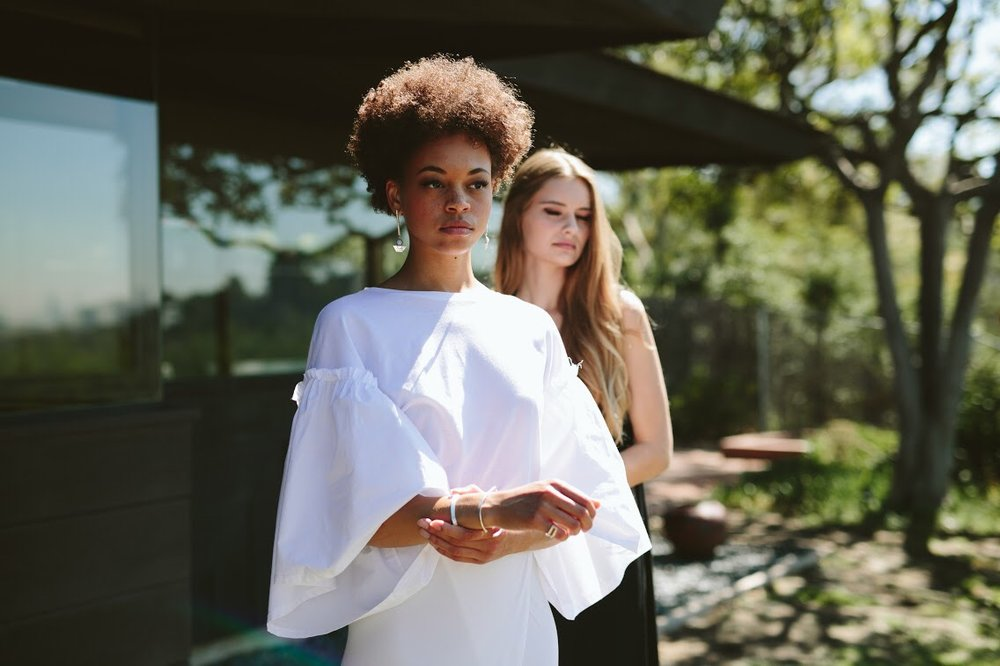 Thursday: new images by Myra Merril styled by Lindsey Shores featuring AAJ