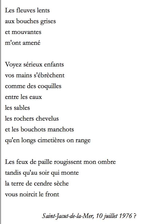 Une énigme à Résoudre Georges Limbour