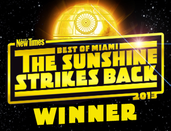 Best Adult Store Miami 2013 - Miami's Vice