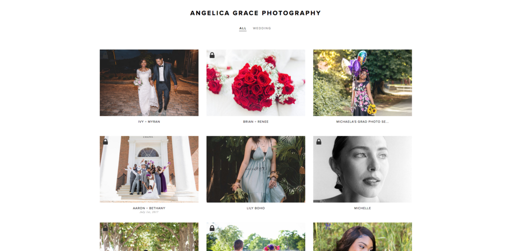 Post-Shoot Photo Gallery -