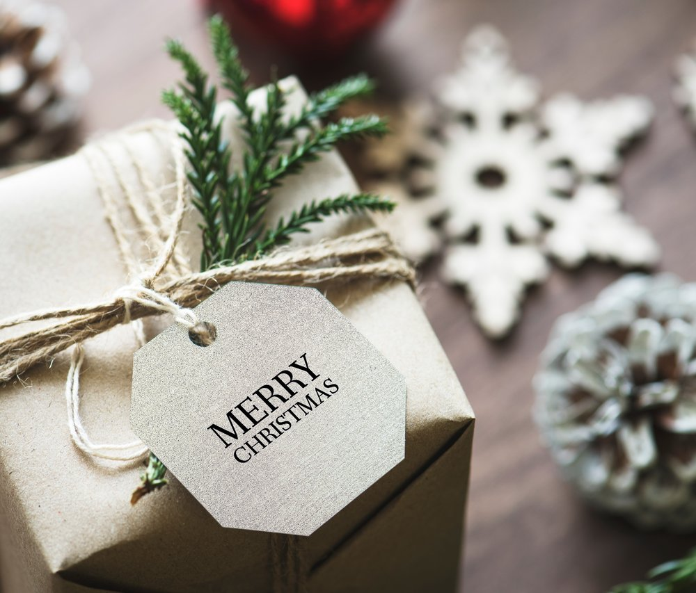 This Lesson from Residents is called Christmas While You Can -- a short piece I learned just this year from our residents.