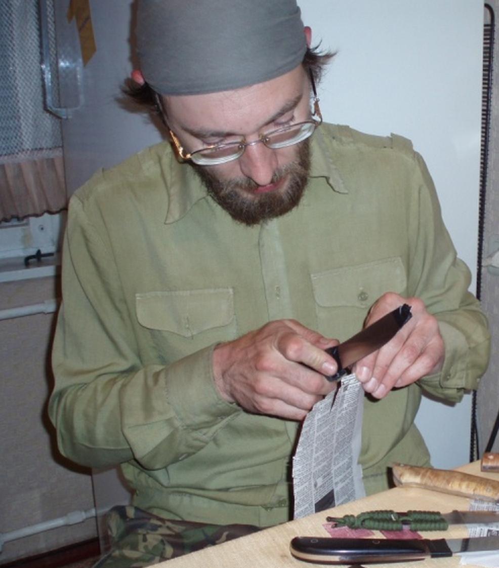 Marcin Slysz