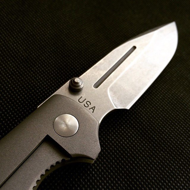 #usa #dauntless #tad #usn #usnfollow #usnstagram #folder #knifenut #knifecollector