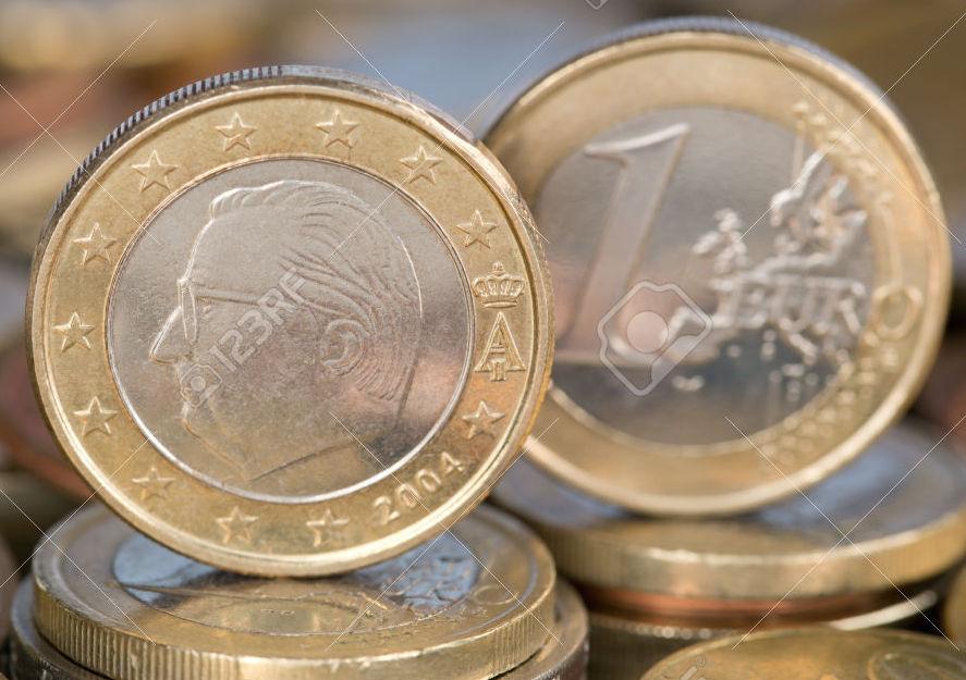 belgian one euro