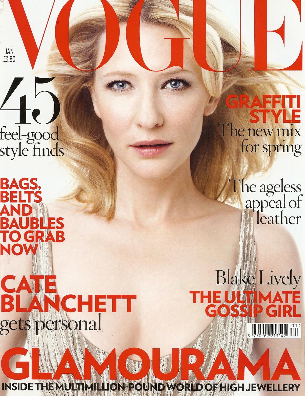 English Vogue