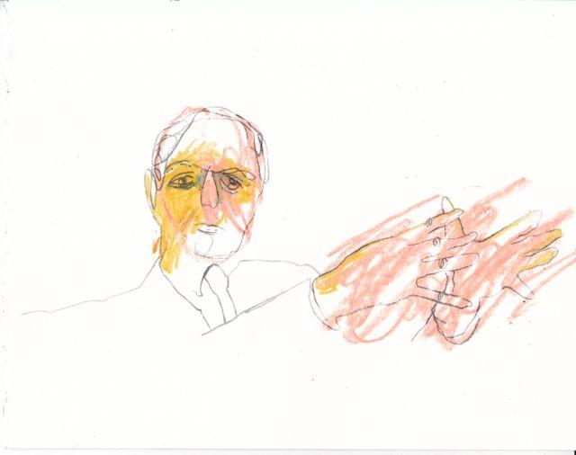 Liar! Liar!AmCor Inc drawing & performance collaboration. SooVAC, MPLS, June 2017;Stride Gallery, Calgary, 2015; Trianon, Lethbridge, 2014