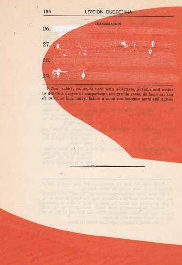 Lección, print series in The Capilano Review, Webfolio, 2014