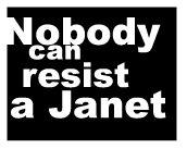 Janet, zine & performance collaboration, 2004-9