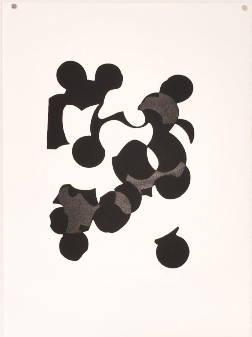 Folioscope, FINA Gallery, print series, 2012