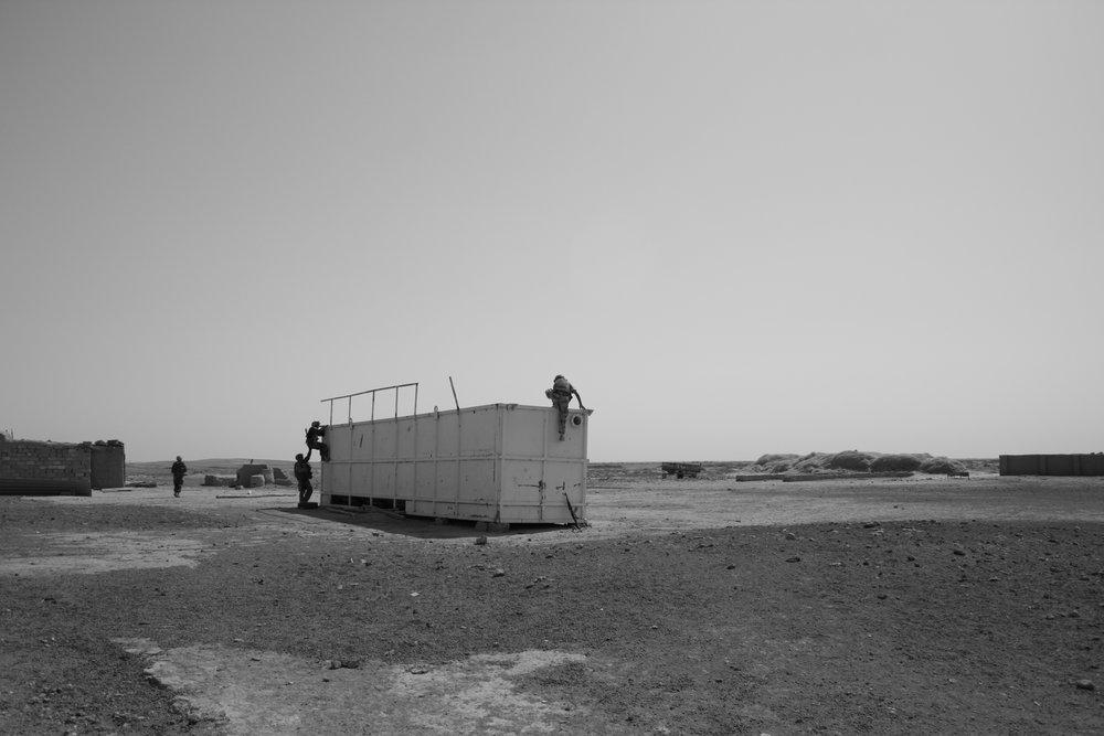 Diyala Province, Iraq · 2008