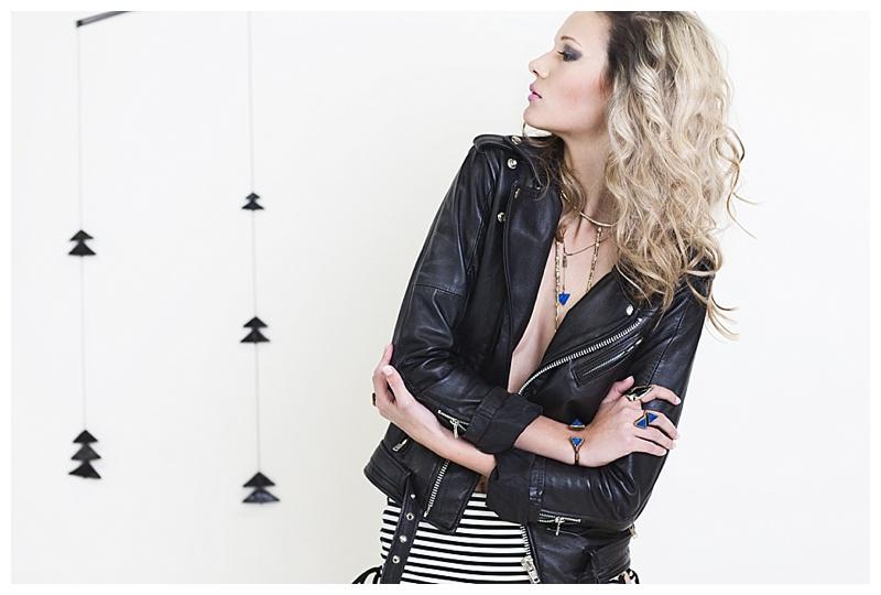 Photos by Christina Macfarlane Jewelry- Bohobo Collective Hair & Makeup- Val Powell Rentals & Studio- Bluebird's Garage Styling- Mary Kaufman ( Bluebird's Garage ) Model- Xander / Modelogic