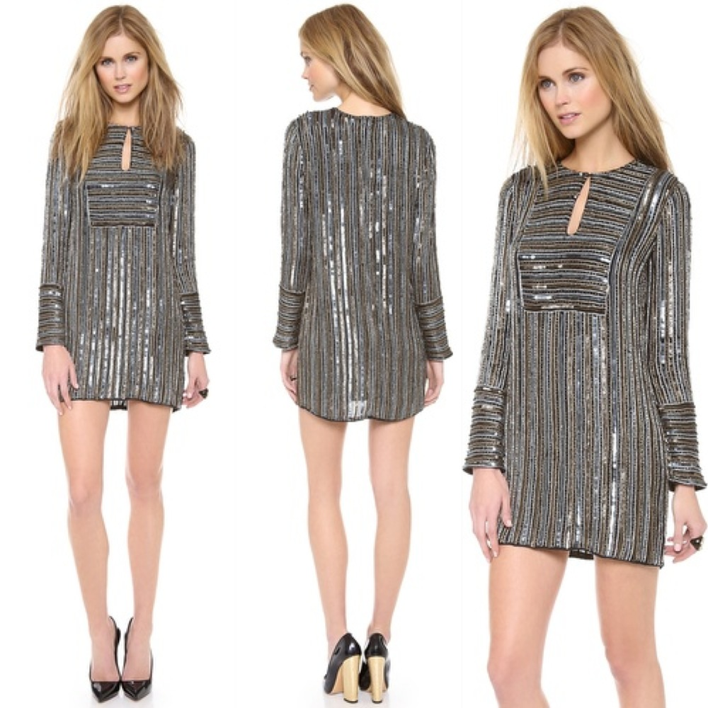 Ariella Dress $708