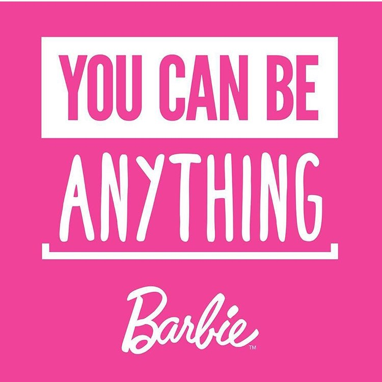 you-can-be-anything-barbie-sittinginthegray
