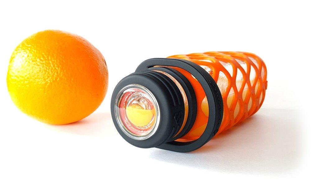 Orange Juice - Without the Plastic