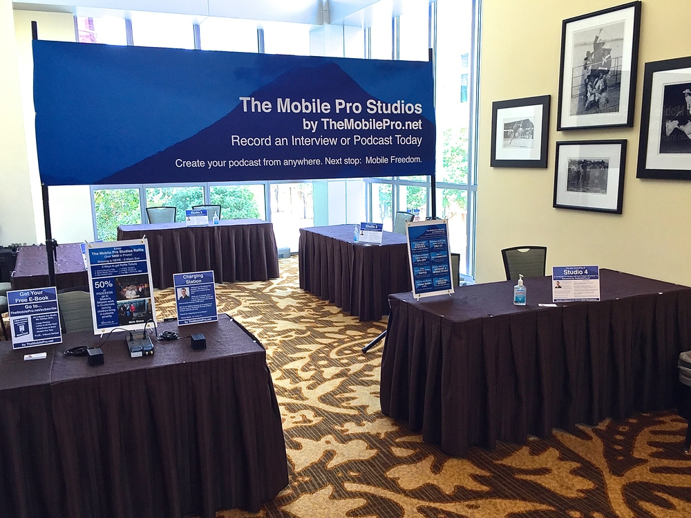 The Mobile Pro Studios