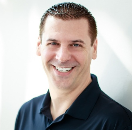 Shawn Smith,  The Mobile Pro