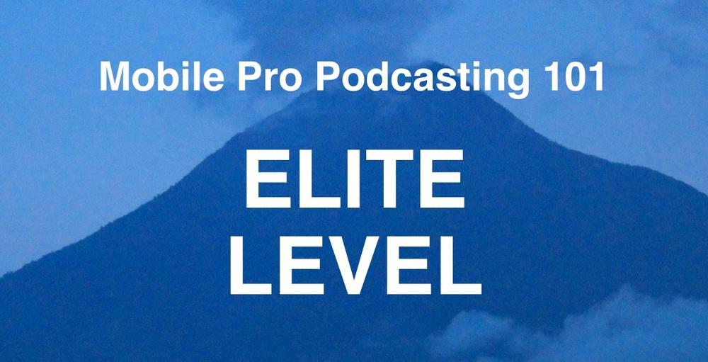 Elite Level