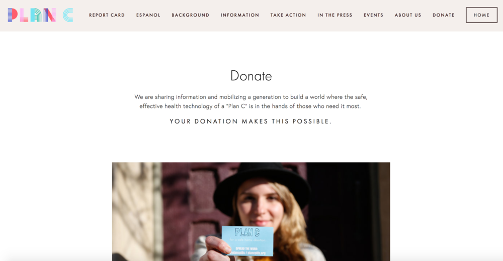 Nonprofits - plancpills.org