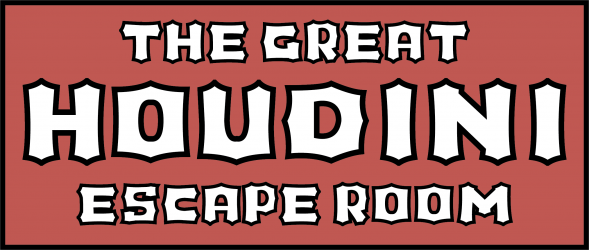 The Great Houdini Escape Room