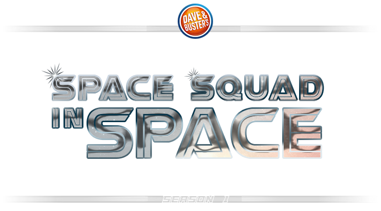 Story Room: Space Squad In Space