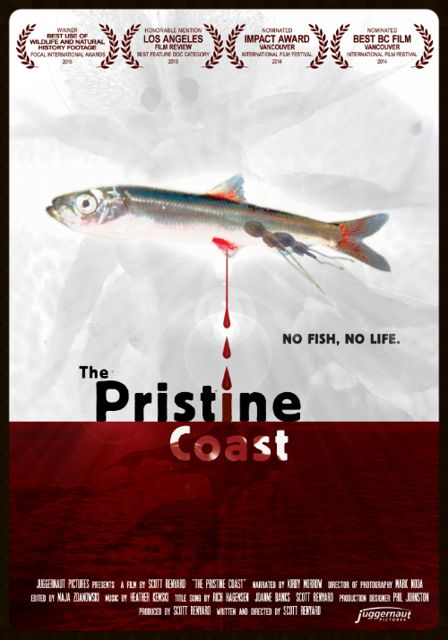 The Pristine Coast,  A Film By Scott Renyard