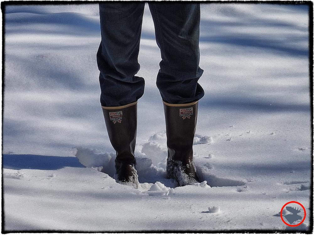XtraTufs Boots