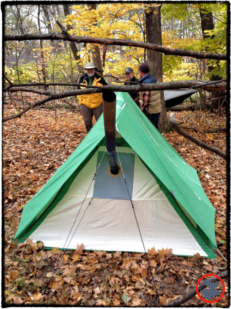 BMP-Blog-Post_Bootc&_WCS-2014_Tent8_Sept-2014.jpg. A Maruska modified Eureka Timberline. & Bull Moose Patrol on the Winter Camping Symposium Oct. 23 thru 26 ...
