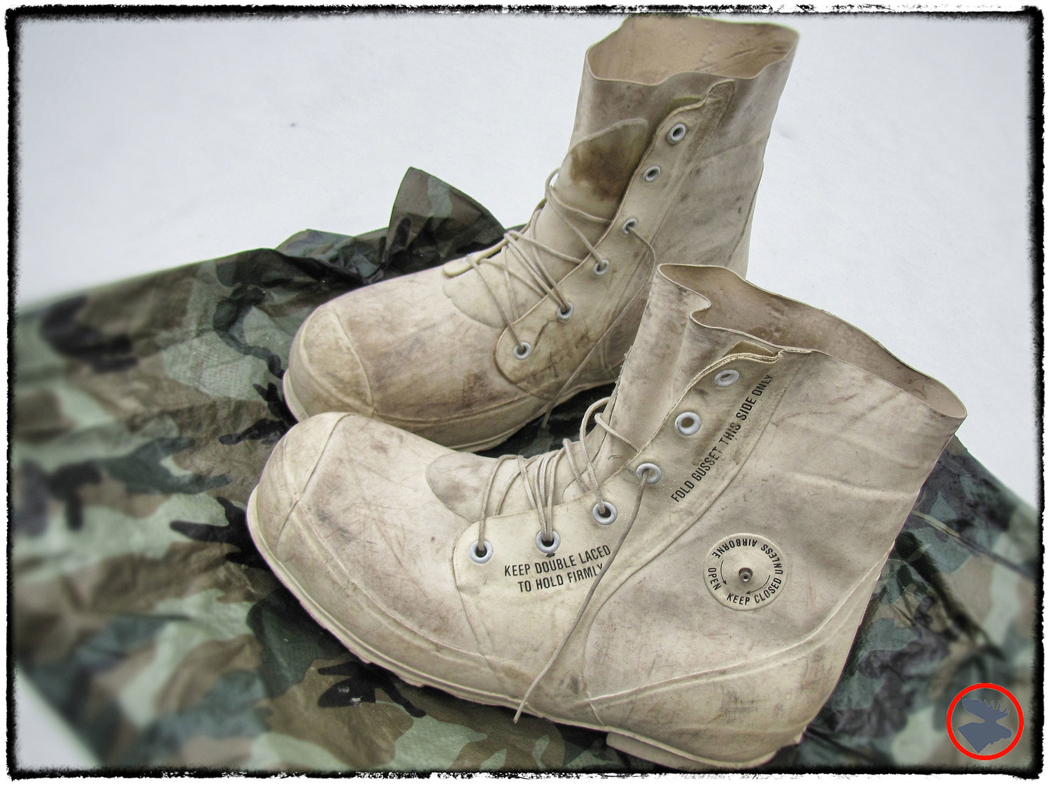 f1c357c482d Bunny Boots: Fail-Safe Winter Footwear — Bull Moose Patrol