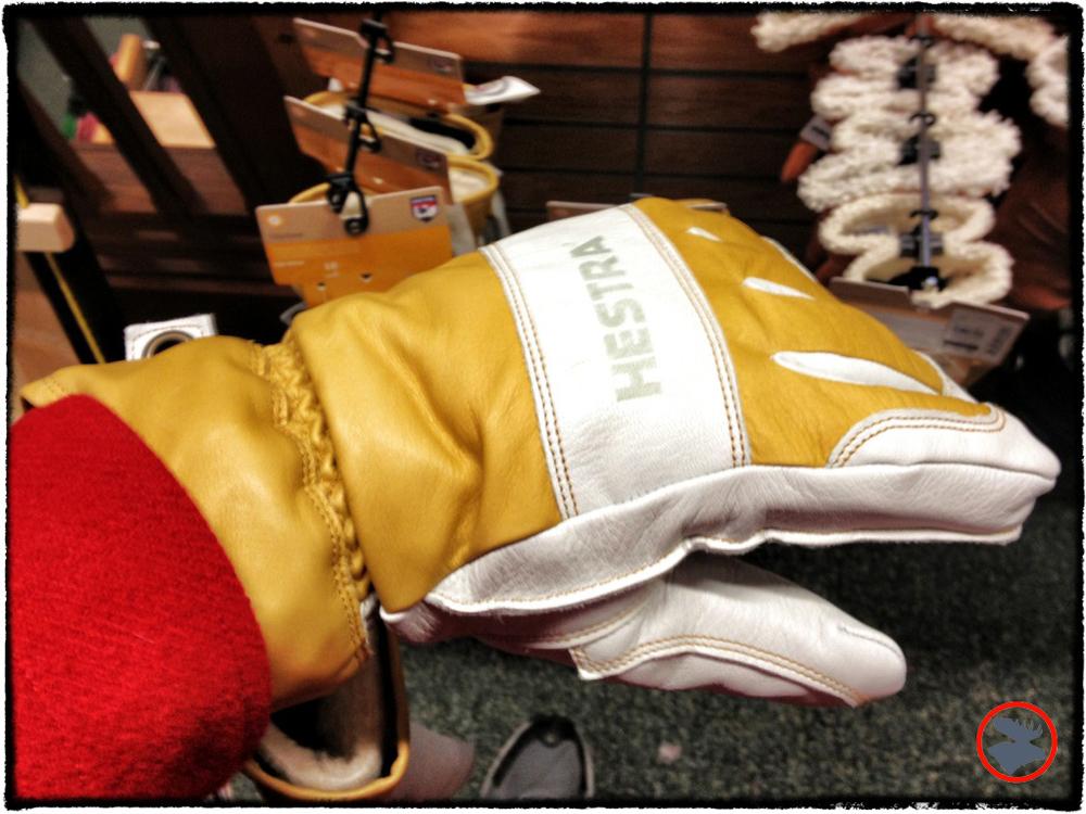 Hestra Guide Glove | www.BullMoosePatrol.com