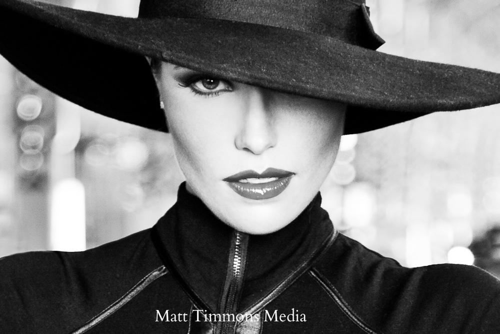 Samantha Hoopes by Matt Timmons