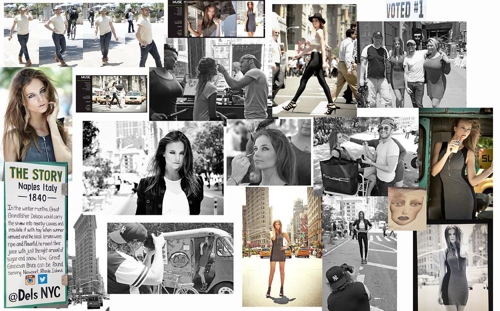 Comp Card shoot, Nadia- Muse Models NYC.  Makeup: Justin Paul, Hair: Eve Chen.  Assisted by Kirill.