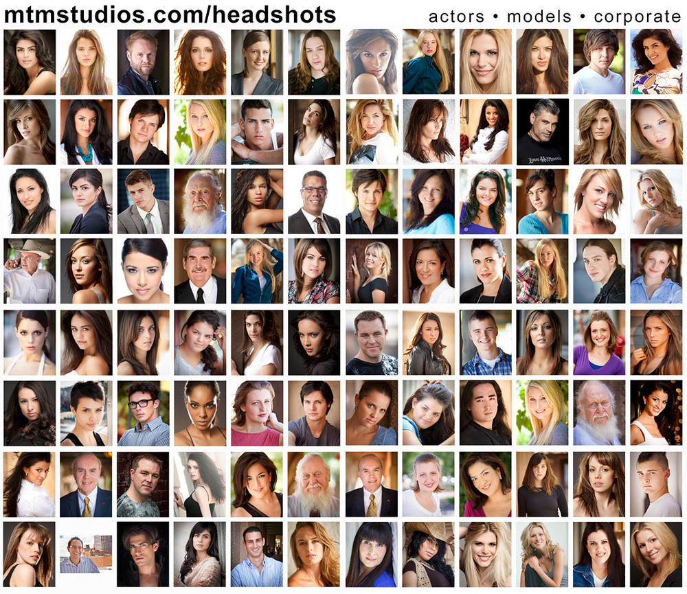 Professional headshot photographer Matt Timmons in Albuquerque and Santa Fe, New Mexico.