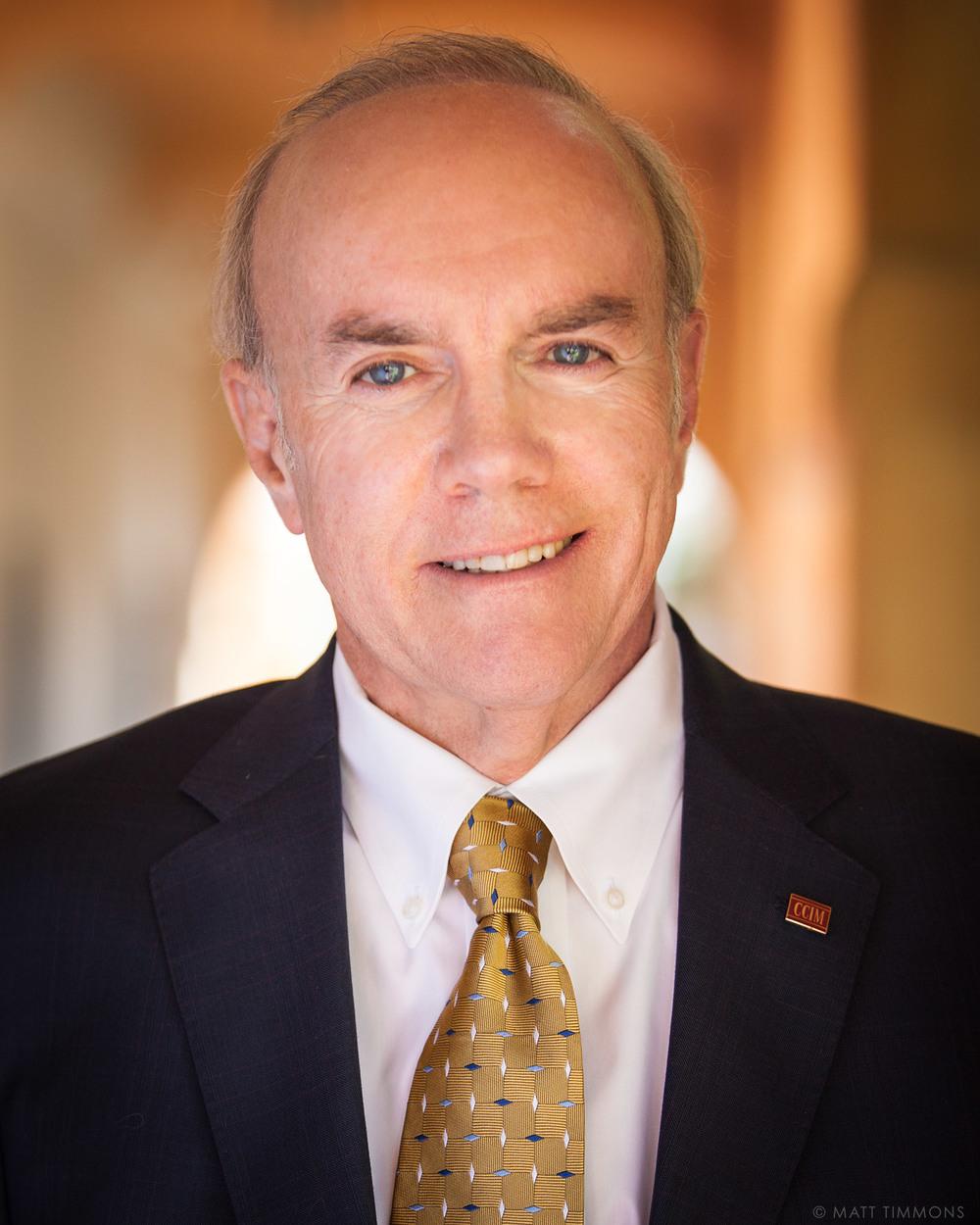 Larry Ilfeld, Managing Director, Sperry Van Ness