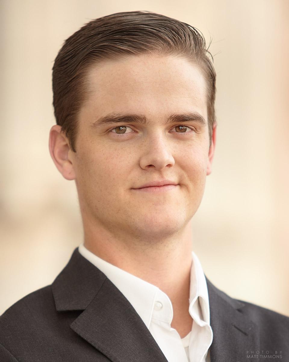 Caleb Horst, Actor