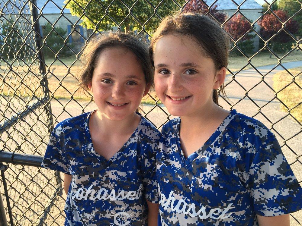 The Kearney Twins